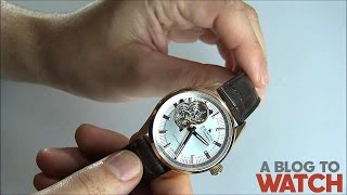 Zenith El Primero Synopsis Watch Review | aBlogtoWatch