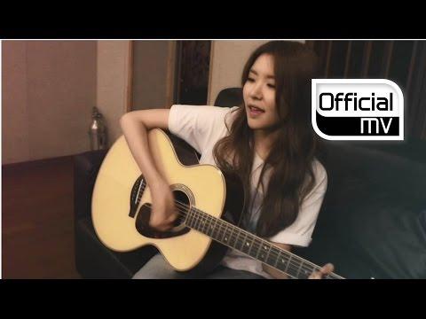 [MV] Kim Greem(김그림) _ Summer Night(여름밤에)