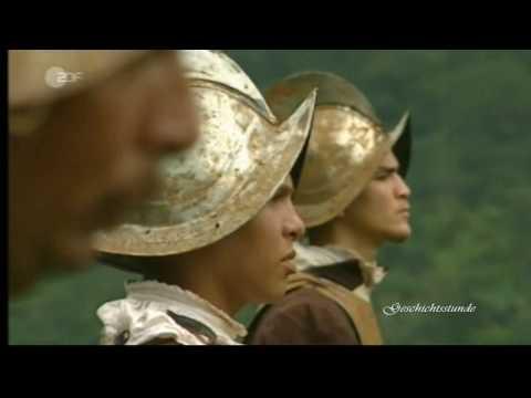 Verlierer der Geschichte (3) - Spanische Armada