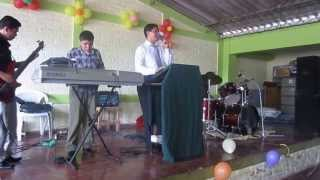 Aniversario de San Ignacio 2013
