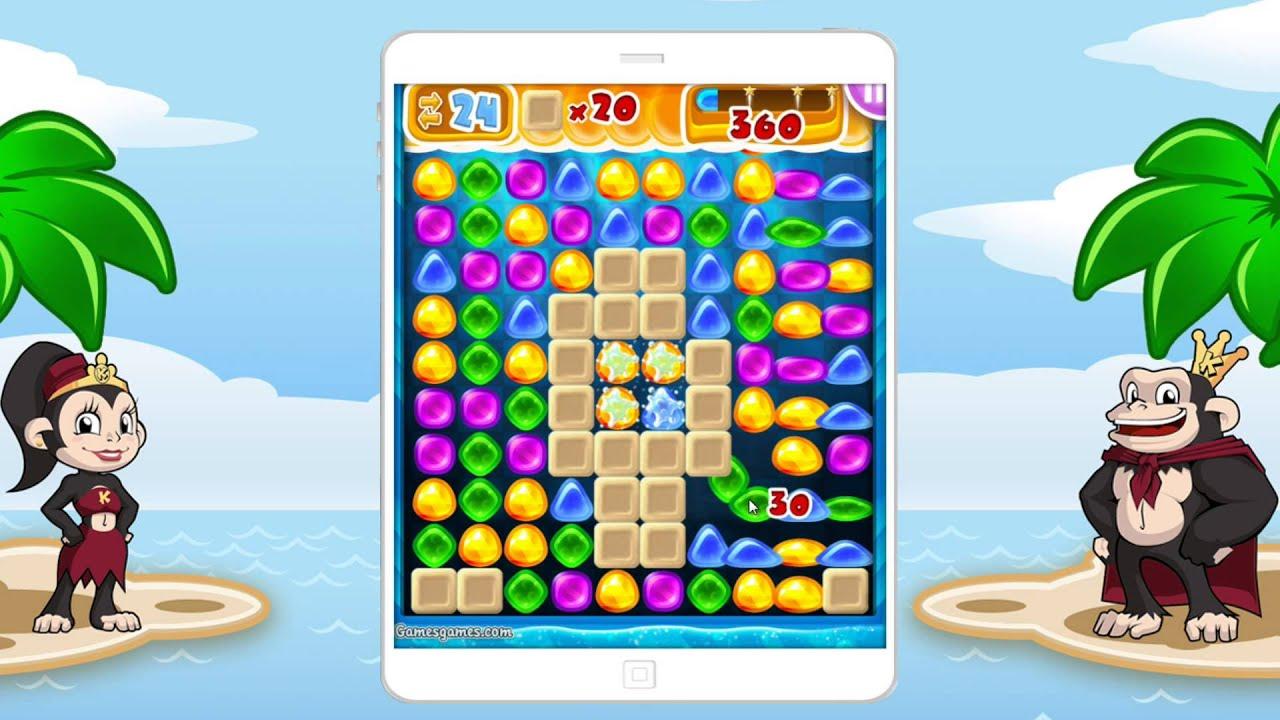 Back To Candyland Spiel Auf Handy Und Tablet SpielAffe Trailer - Spielaffe mit minecraft