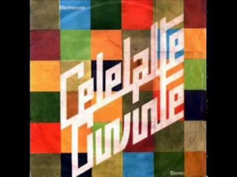 CELELALTE CUVINTE - I - FULL ALBUM - 1987 -