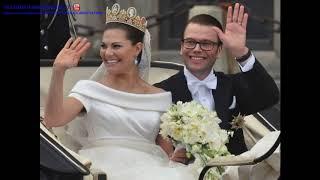 Виктория кронпринцесса Швеции (Victoria Crown Princess of Sweden)