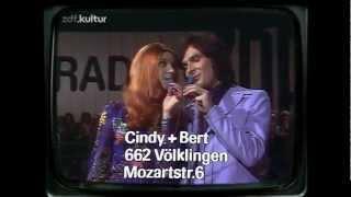 Cindy & Bert - Ich suche einen Schatz