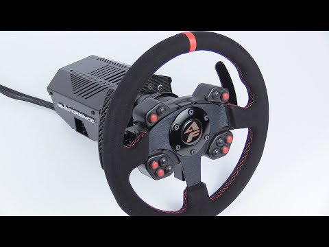 Accuforce Pro V2 Steering System - Full Review - YouTube