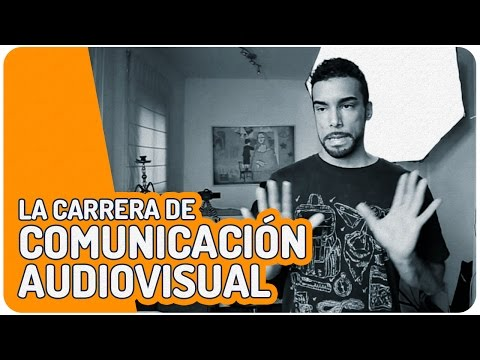 COMUNICACIÓN AUDIOVISUAL: Mi experiencia y consejos sobre la carrera y la universidad