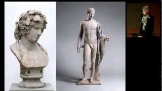 From Centaurs to Sarcophagi: Presenting Greece and Rome at the Fitzwilliam Museum, Cambridge