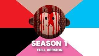 TRAGEDI SQUISHY BERHANTU - SEASON 1 - FULL VERSION