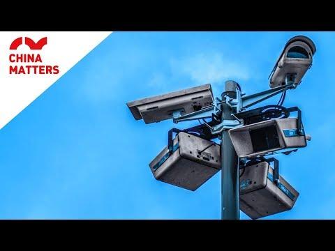 Can mass surveillance keep China safe?