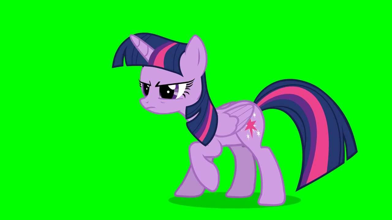 Mlp twilight sparkle and spike - 4 3