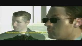 The Matrix Path of Neo. Миссия 19 - Спасение красной таблетки: Охранник.(Итак,всем привет. Это прохождение - The Matrix Path of Neo. На уровне сложности