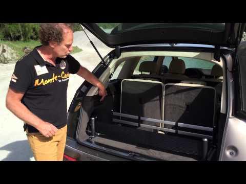 So macht man den Audi Q7 zum 7-Sitzer