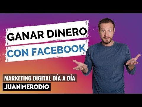 COMO GANAR DINERO CON LOS VÍDEOS DE FACEBOOK