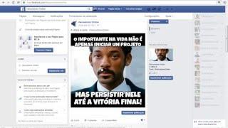 3 Dicas de Como Divulgar Minha Página no Facebook thumbnail