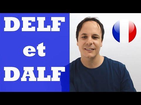 DELF, DALF : Toutes les Explications