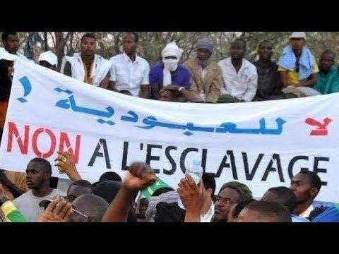 L'esclavage dans le monde arabe / Arte Thema