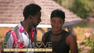 Kris and Nyya Disagree About Finances | Ready to Love | Oprah Winfrey Network