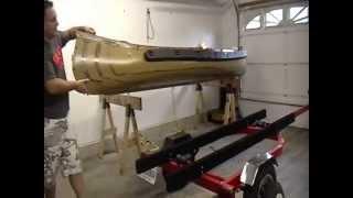 sportspal canoe