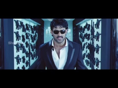 Billa Telugu Full Movie Part 01/02 -...