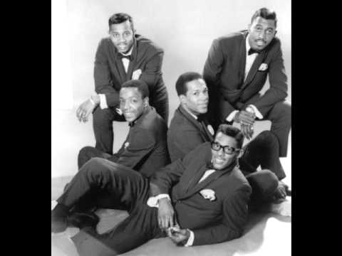 The Temptations- Just My Imagination