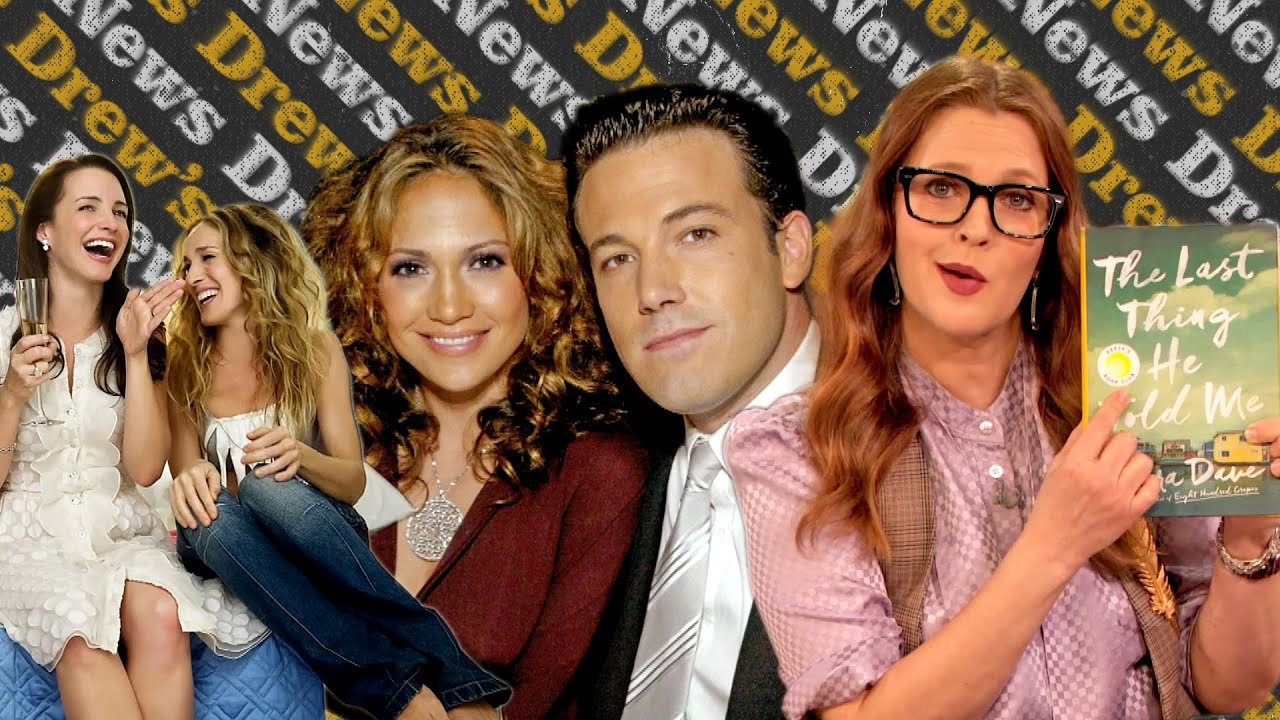 Sex and the City Diversifies Carrie's Castmates &