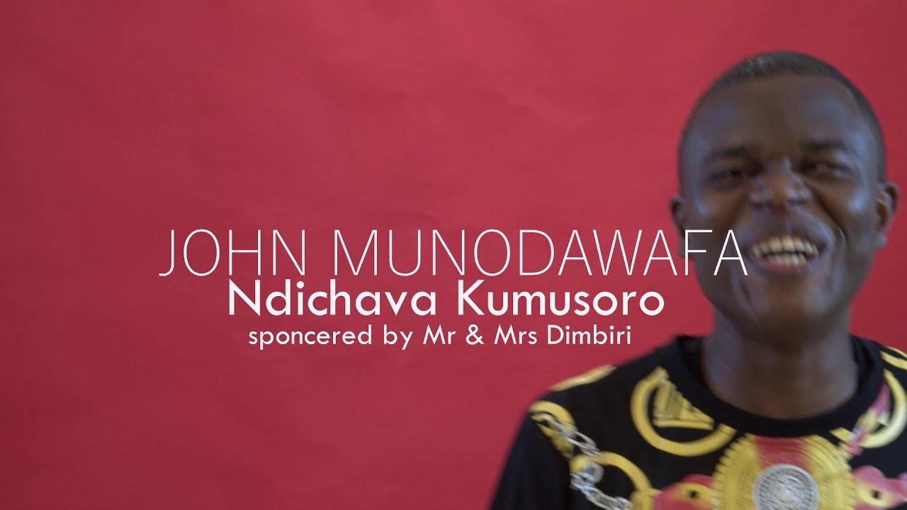 Download Jay Munoz - Ndichava kumusoro official video laktam studios 2021