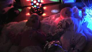 Harriet and Michael Sensory Room