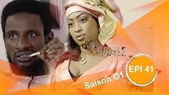 Série VIP Sagnsé - Episode 41 - Saison 1