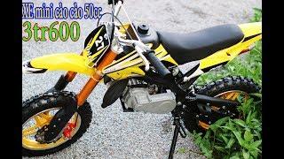 xe cào cào mini 50 cc giá rẻ tụt quần  0818272789