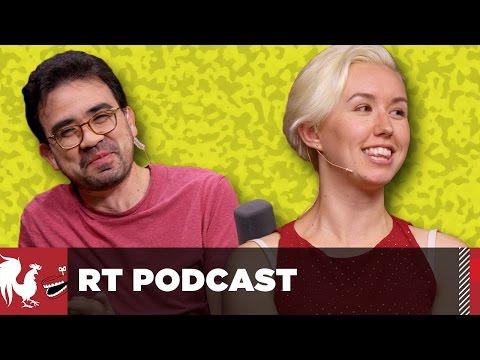 Pseudo Dicks - RT Podcast #381