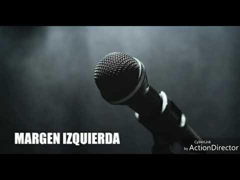 MARGEN IZQUIERDA - UNDERGROUND