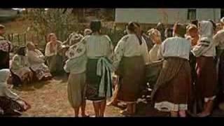 Свадьба в Малиновке - песня