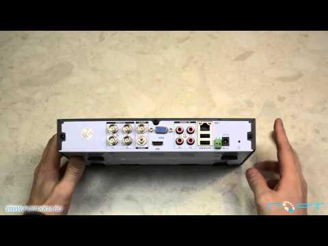 RVi – видеорегистраторы, аналоговые и IP-камеры