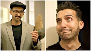 When DAD Catches YOU With a GIRL | Sham Idrees