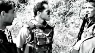 Komandant 505. Buzimske - šehid Izet Na...