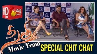 Download Sita Movie Special Chit Chat   Bellamkonda Srinivas   Kajal Aggarwal   Mannara Chopra Mp3 and Videos