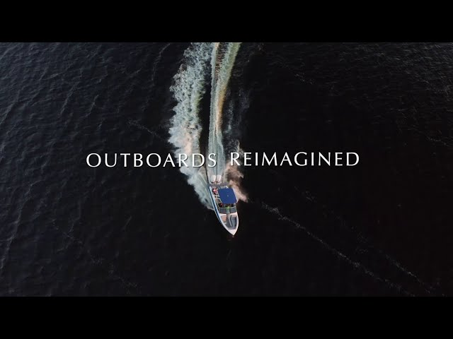 Cobalt R8: Outboards Reimagined
