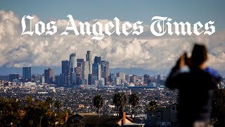 At the Center of It All | Los Angeles Times