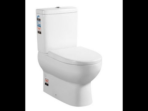 Buy Bathroom Toilet Suites In Melbourne [6009]