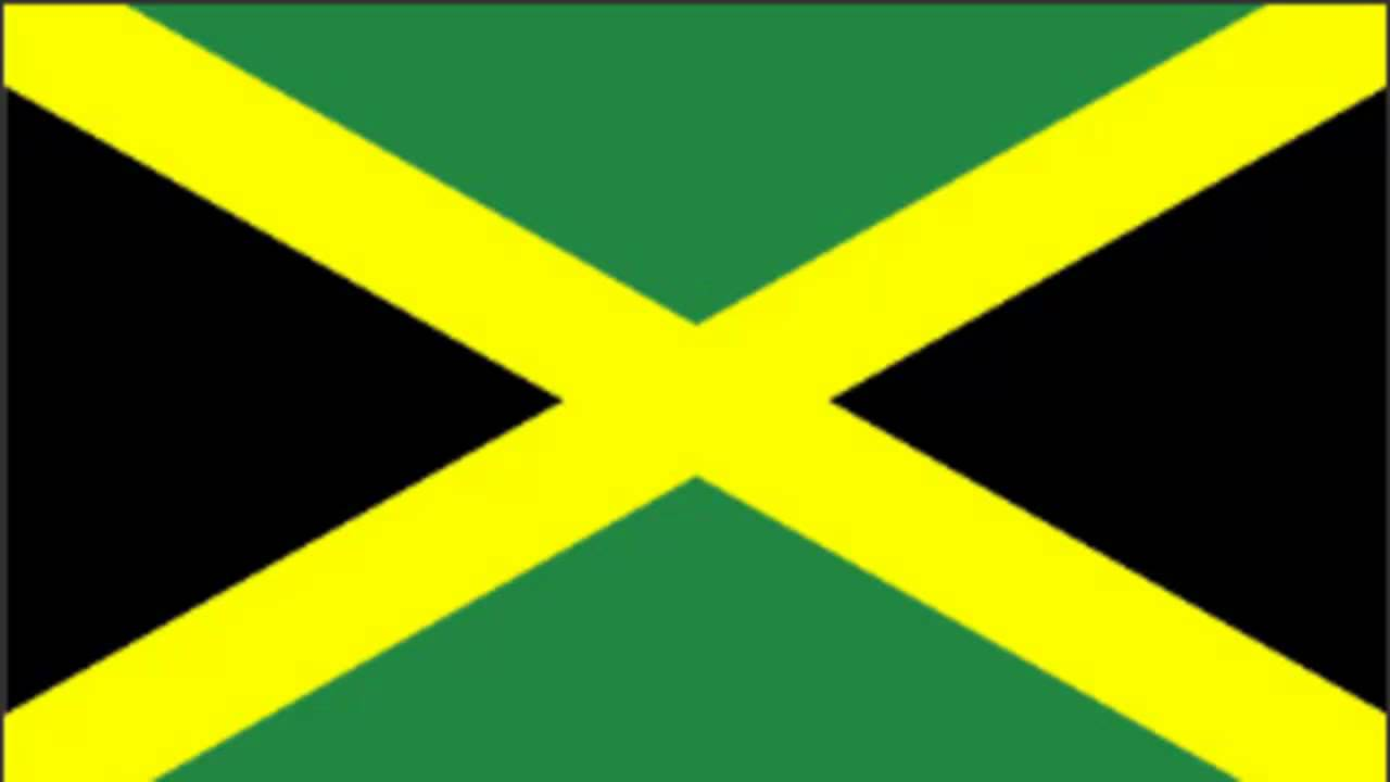 Jamaica Flag and Anthem - YouTube