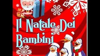 Lascia che nevichi - canzoni di Natale per bambini