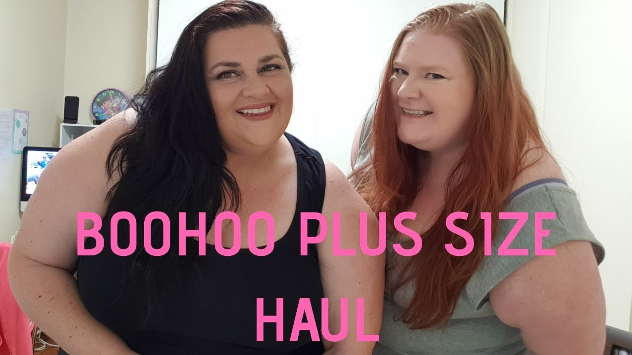 3af15a000b2 Boohoo Plus Size Haul- Honest Review - YouTube