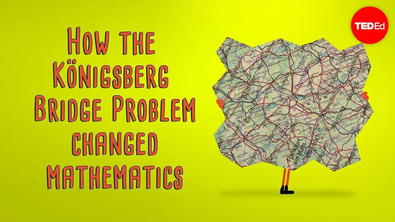 konigsberg bridge problem In 1735, euler reformulated the riddle in abstract terms - and once and for all proved that the königsberg bridge problem was indeed unsolvable euler recast .
