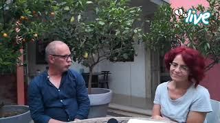 Intervista all'autore Gianni Forte