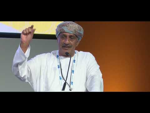 OIL & GAS WEST ASIA (OGWA) 2018 l OMAN l 1 HOUR VIDEO