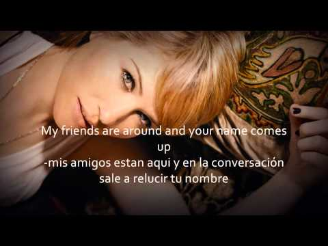 Dido-Never want to say it´s love