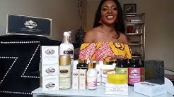 Belle Nubian - Your Best Glutathione Skin Care ! (For all type of skin and dark knuckles)