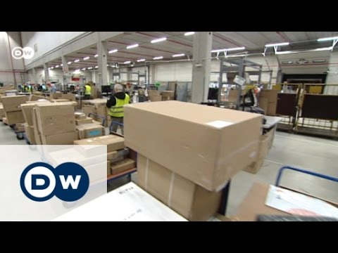 The rise of online furniture outlets | Made in Germany