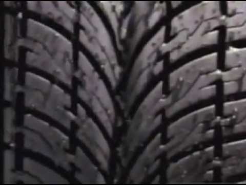 Tires For Less >> 1992 Goodyear Aquatred Tires commercials - YouTube