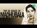 Download Top 50 songs of Madhubala | मधुबाला के 50 गाने | HD Songs | One Stop Jukebox MP3 song and Music Video